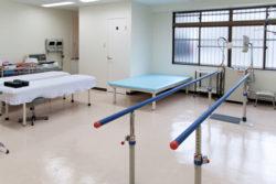 いむた内科 リハビリ室 1