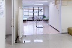 いむた内科 リハビリ室 2