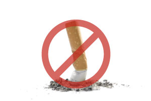 禁煙治療を開始しました。